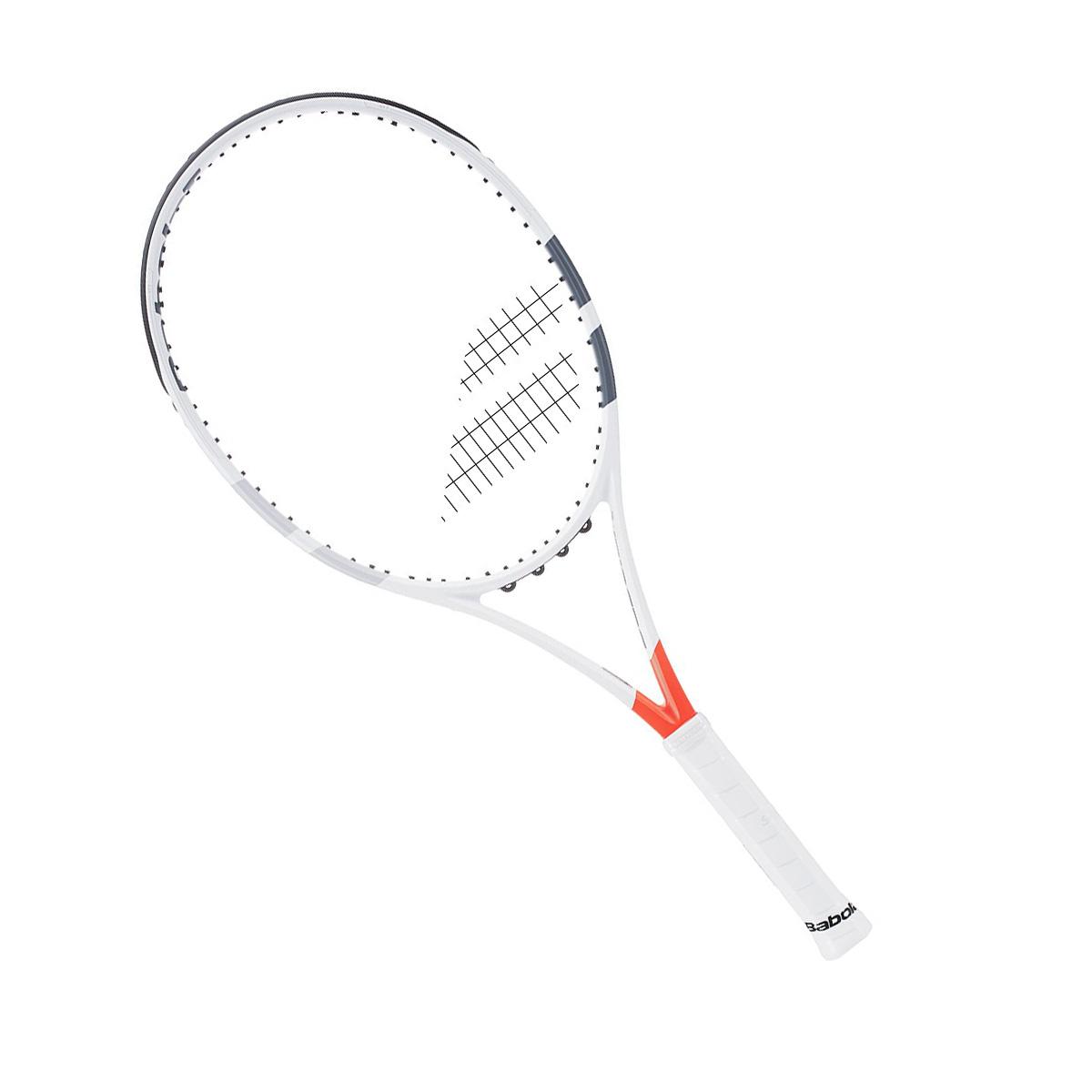 76d9d52e8 Raquete de Tênis Babolat Pure Strike 100 New - Empório do Tenista