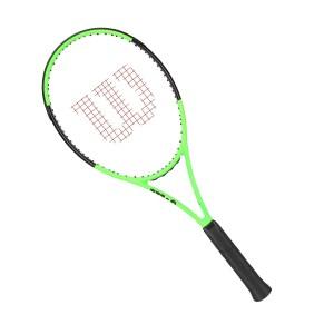 Raquete de Tênis WIlson Blade 98L 16x19 Edição Limitada