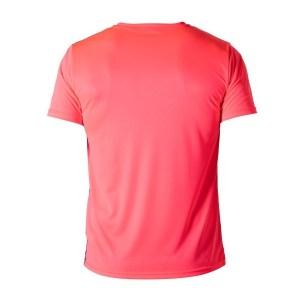 Camiseta Wilson Kaos Light Neon Coral