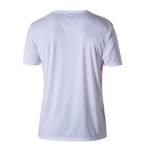 Camiseta Wilson Core Branca