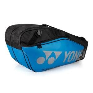 Raqueteira Yonex Tour Edition Azul e Preta