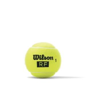 Bola de Tênis Wilson RF Legacy