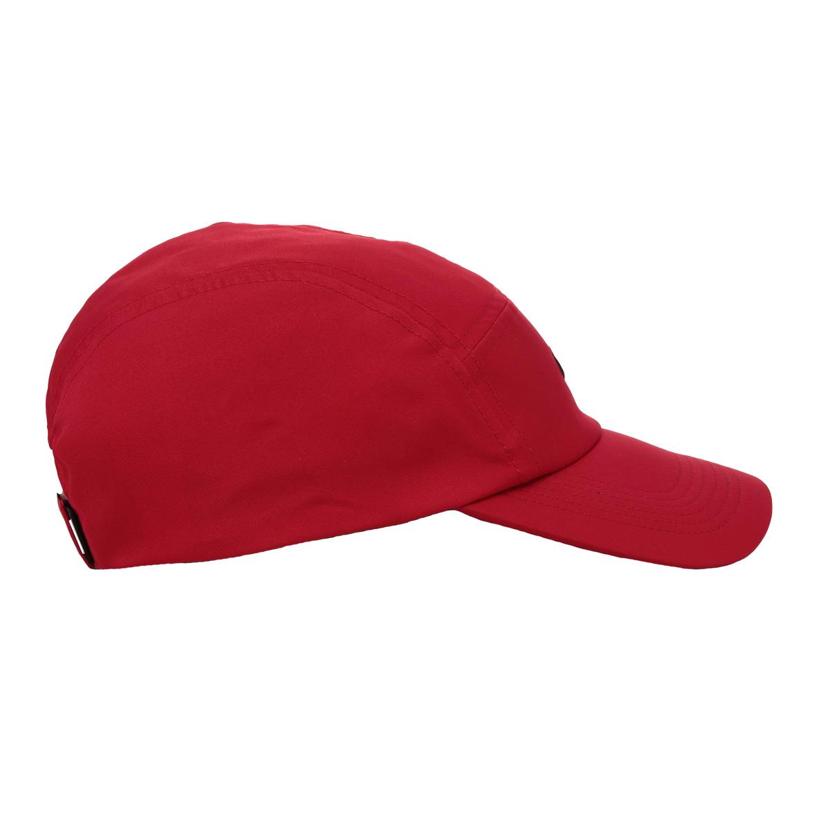 Boné Nike AW84 Core Vermelho - Empório do Tenista 0168b80b0c0