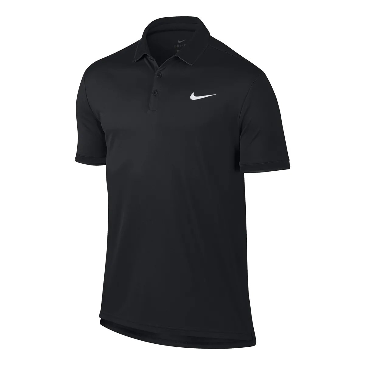 2c8bd284d5 Camiseta Nike Polo Dry Fit - Nike é aqui no Empório do Tenista