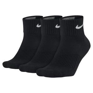 Meia Nike Cotton Cushion Cano Médio