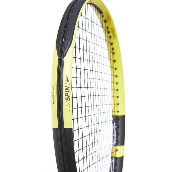 Raquete de Tênis Babolat Pure Aero Junior 26