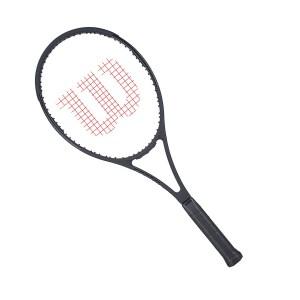 Raquete de Tênis Wilson Pro Staff 97 Countervail Black