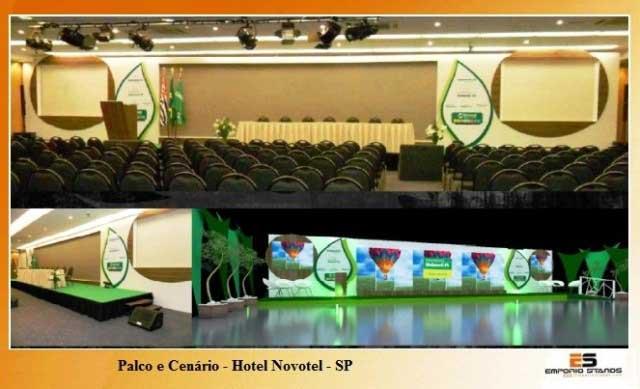 Empresa de organização de eventos corporativos