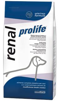 crocchete Renal Prolife Vet formula