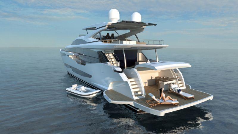 The Kelly Hoppen and Luxury Yacht Affair