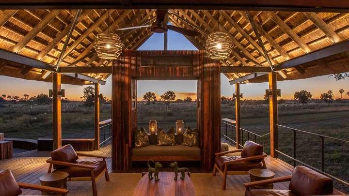 Chitabe Executive Suite Okavango Delta