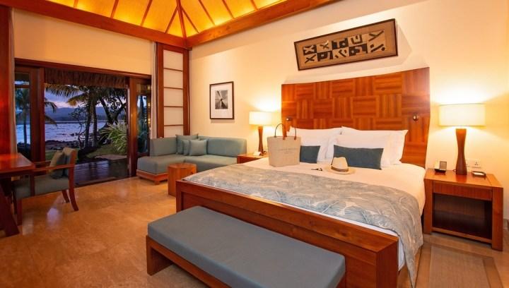 Shanti Maurice Luxury Suite Villa With Pool