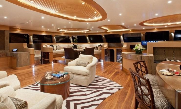 Hemisphere Yacht Charter Cabins