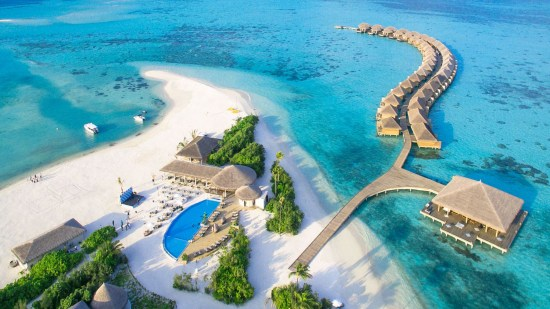 Cocoon Maldives Presidential_Suite Lhaviyani Atoll