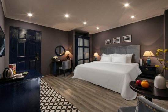 Hotel Matilda Luxury Suite San Miguel de_Allende Mexico
