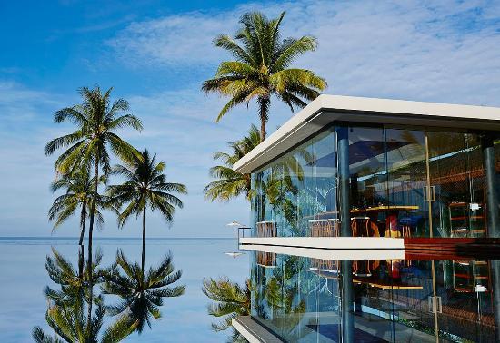 Iniala Beach House, Phang Nga – Enjoy the Peace in Luxury
