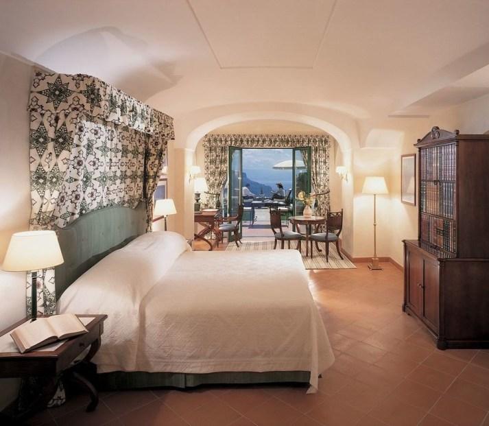 Belmond Hotel Caruso Exclusive Suites