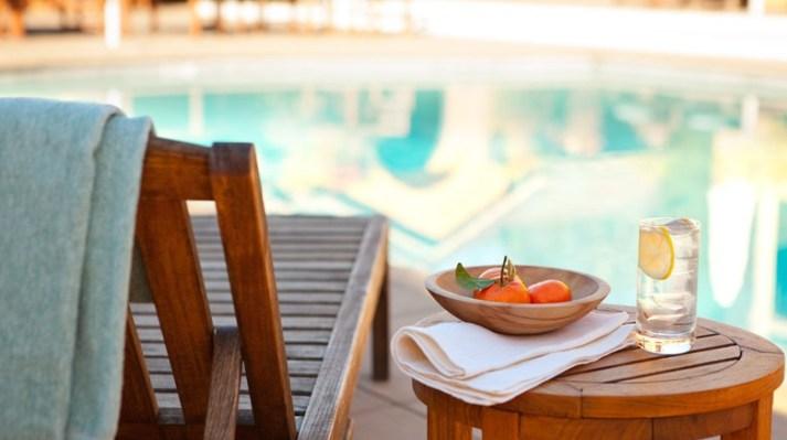 Bernardus Lodge & Spa Valley Villa Suite