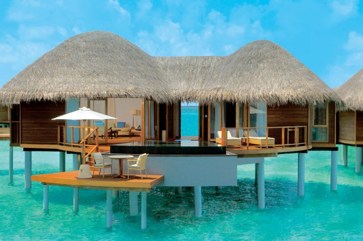 Constance Hotels & Resorts- A Journey Through Paradise