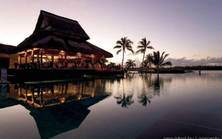 Constance Prince Maurice Belle Mare Mauritius