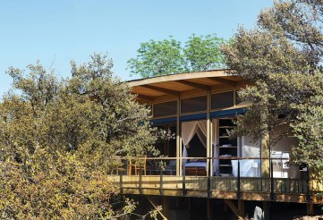 Pel's Post Luxury Lodge Kruger National Forest South Africa