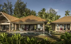 Four Seasons Resort Desroches Island Seychelles