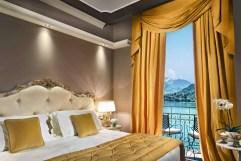 Grand Hotel Tremezzo Lake Como Italy