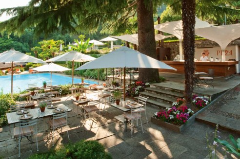 Grand Hotel Tremezzo Lake Como Italy