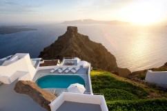 Grace Hotel Santorini, Auberge Resorts Collection Greece