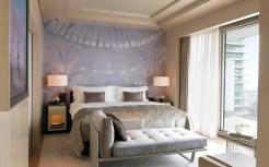 Hotel Raffles Istanbul Turkey