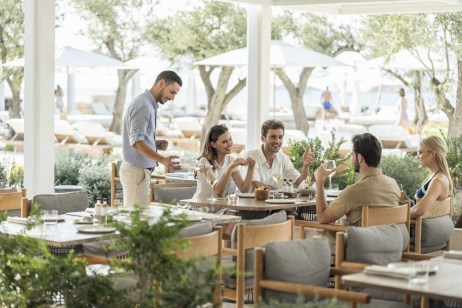Four Seasons Astir Palace Hotel Athens Greece