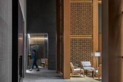 Amanyangyun Hotel Shangai