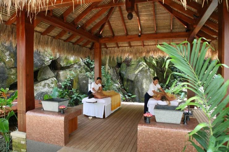 Anantara Maia Seychelles Villas Seychelles