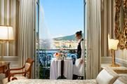 Hotel d'Angleterre Geneva Switzerland