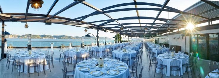 SUD Lisboa event hall