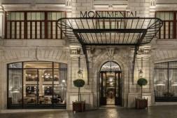 Maison Albar Hotels Le Monumental Palace Porto