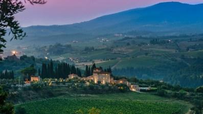 Meet the Majestic Vitigliano Tuscan Relais & Spa in Chianti