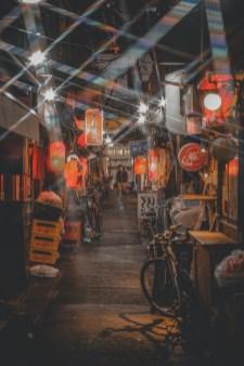 Emporium-Magazine Tokyo Impressions