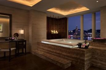 The Peninsula Hong Kong Hotel