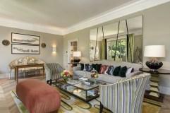 Luxury Hotel De Russie Rome