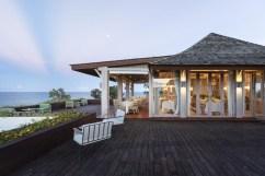 Cape Fahn Hotel Koh Samui Thailand