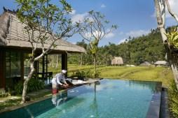 Luxury Hotel Mandapa A Ritz Carlton Reserve Bali Indonesia