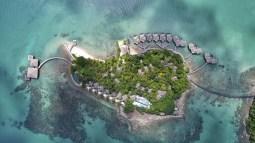 Luxury Song Saa Private Island Cambodia