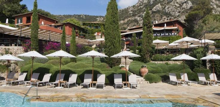 Luxury Hotel Il Pellicano Porto Ercole