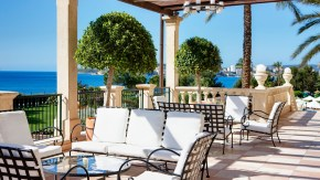 Luxury Hotel the St. Regis Mardavall Mallorca Resort