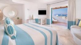 Luxury Hotel Romazzino Costa Smeralda Porto Cervo