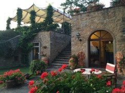 Luxury Hotel Relais Il Falconiere & Spa Cortona