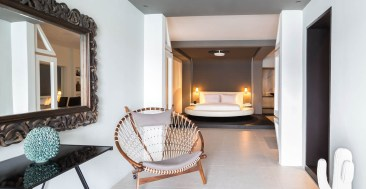 Luxury Hotel Kivotos
