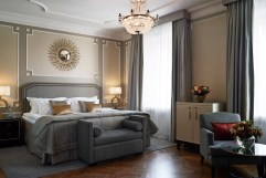 Luxury Hotel Grand Hotel