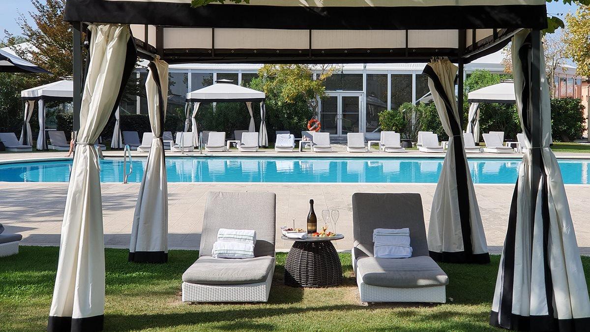 Luxury Hotel San Clemente Palace Kempinski Venice